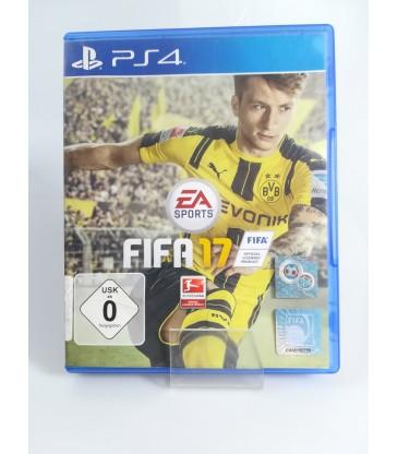 PS4:Fifa 17 ! /Alojzjanów